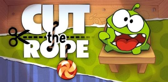 Cut the Rope keyfi