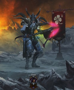 Demon Hunter'ım