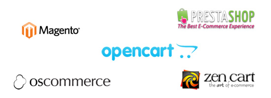 opensource_ecommerce_softwares