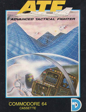 Advanced Tactical Fighter cover