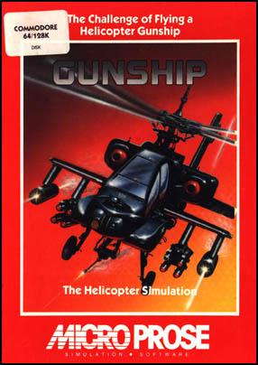 Gunship cover