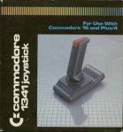 Commodore 64 Joystick