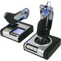 Flight Simulator Joystick