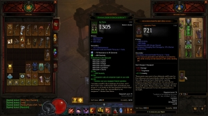 Diablo 3 legendary loot